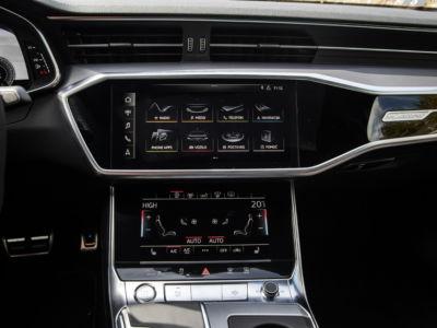 Test Audi A6 50 TDI S Line 24