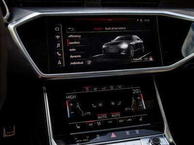 Test Audi A6 50 TDI S Line 25