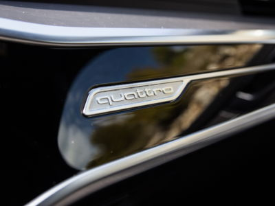 Test Audi A6 50 TDI S Line 29