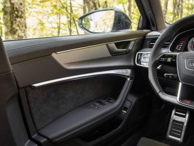 Test Audi A6 50 TDI S Line 33