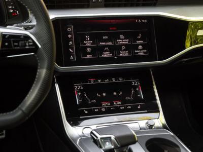 Test Audi A6 50 TDI S Line 38
