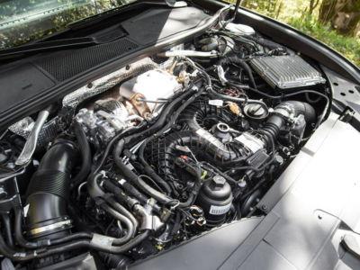 Test Audi A6 50 TDI S Line 43