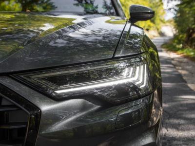 Test Audi A6 50 TDI S Line 44