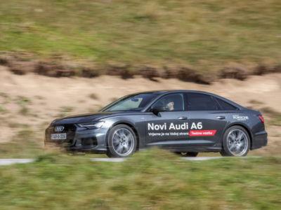 Test Audi A6 50 TDI S Line 52