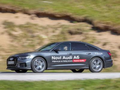Test Audi A6 50 TDI S Line 53