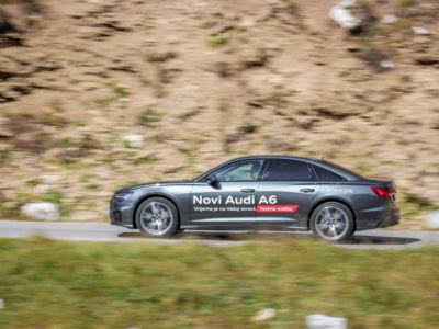 Test Audi A6 50 TDI S Line 54