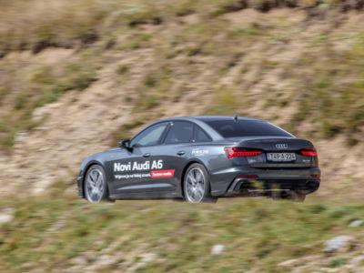 Test Audi A6 50 TDI S Line 55