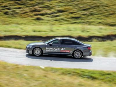 Test Audi A6 50 TDI S Line 63