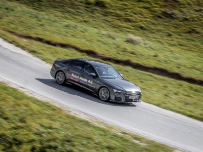 Test Audi A6 50 TDI S Line 64