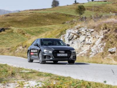 Test Audi A6 50 TDI S Line 65