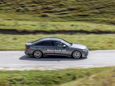 Test Audi A6 50 TDI S Line 66