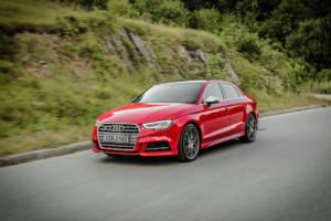 Test Audi S3 - 2017 02