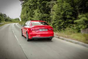 Test Audi S3 - 2017 03