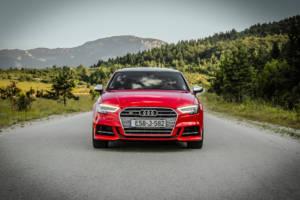 Test Audi S3 - 2017 04