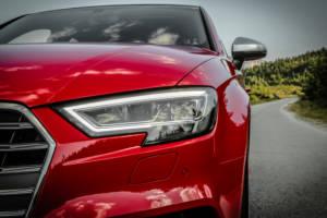 Test Audi S3 - 2017 08