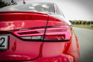 Test Audi S3 - 2017 09
