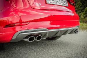Test Audi S3 - 2017 16