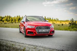 Test Audi S3 - 2017 17