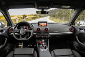 Test Audi S3 - 2017 19