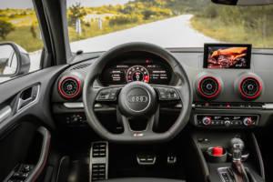 Test Audi S3 - 2017 20