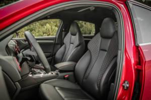 Test Audi S3 - 2017 25