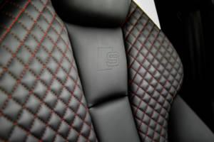 Test Audi S3 - 2017 26