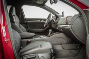 Test Audi S3 - 2017 28