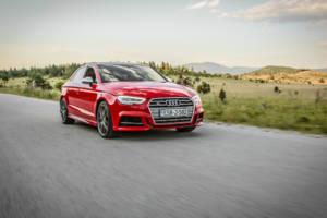 Test Audi S3 - 2017 31