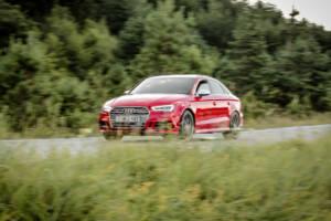 Test Audi S3 - 2017 32