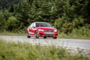 Test Audi S3 - 2017 33