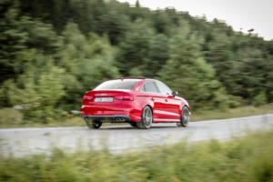Test Audi S3 - 2017 34