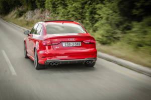 Test Audi S3 - 2017 35