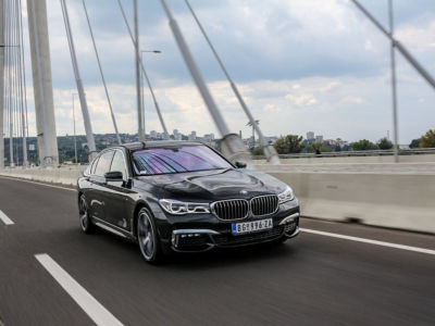 Test BMW 730Ld XDrive - 01