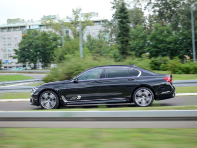 Test BMW 730Ld XDrive - 03