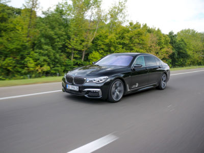 Test BMW 730Ld XDrive - 04