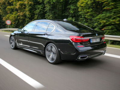 Test BMW 730Ld XDrive - 05