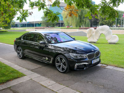 Test BMW 730Ld XDrive - 07