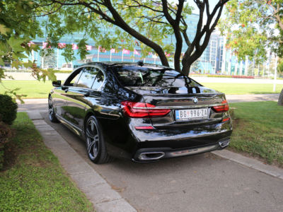 Test BMW 730Ld XDrive - 08