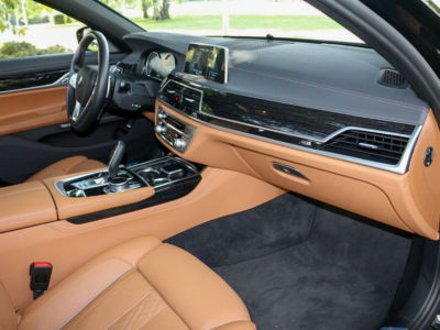 Test BMW 730Ld XDrive - 12