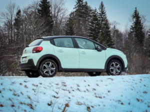 Test Citroen C3 FEEL PureTech 82 BVM - 2017 - 10