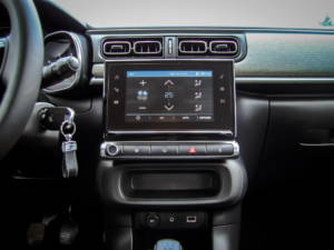 Test Citroen C3 FEEL PureTech 82 BVM - 2017 - 17
