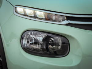 Test Citroen C3 FEEL PureTech 82 BVM - 2017 - 27
