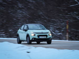 Test Citroen C3 FEEL PureTech 82 BVM - 2017 - 35