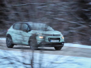 Test Citroen C3 FEEL PureTech 82 BVM - 2017 - 36