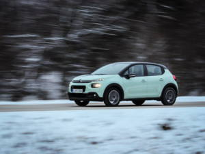 Test Citroen C3 FEEL PureTech 82 BVM - 2017 - 37