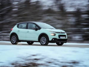 Test Citroen C3 FEEL PureTech 82 BVM - 2017 - 38