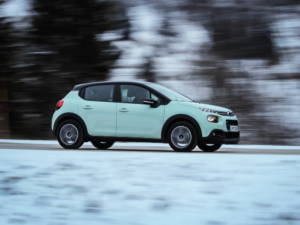 Test Citroen C3 FEEL PureTech 82 BVM - 2017 - 39