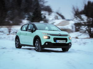 Test Citroen C3 FEEL PureTech 82 BVM - 2017 - 45