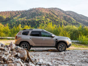Test Dacia Duster 2WD 04