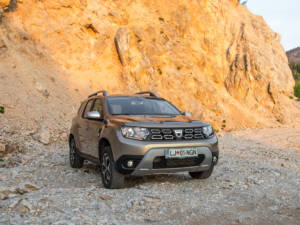 Test Dacia Duster 2WD 06